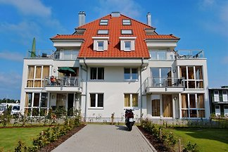 Holiday flat in Großenbrode