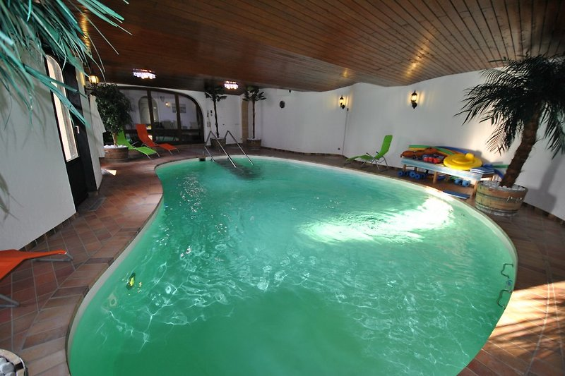 Pool 39m²