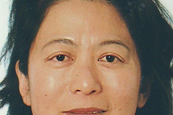 Frau A. Sano