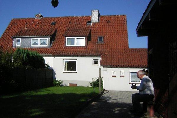 Wohnen im Künstleratelier en Soltau -  1