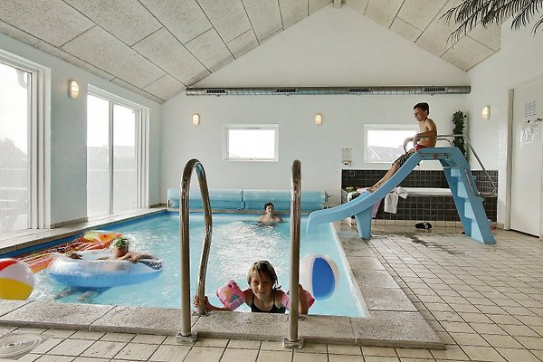 Luxus-poolhaus.de à Vrist - Image 1