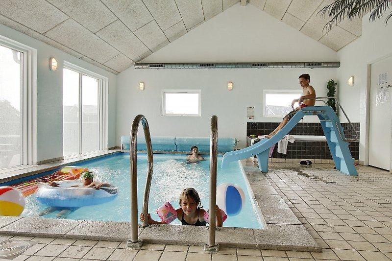Luxus-poolhaus.de à Vrist - Image 2