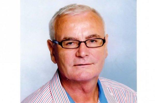 Herr N. Jović
