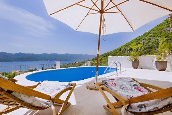 Pool Villa Annie