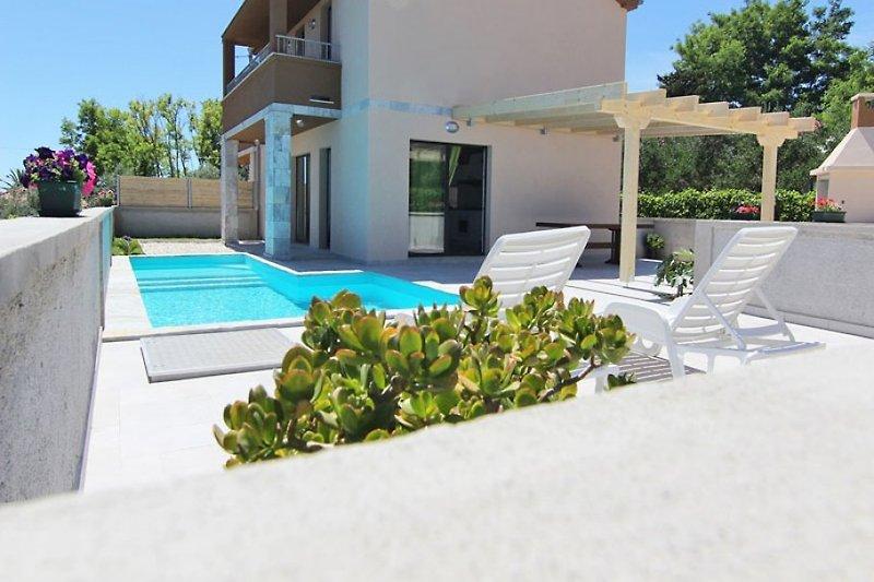Villa Lussinia