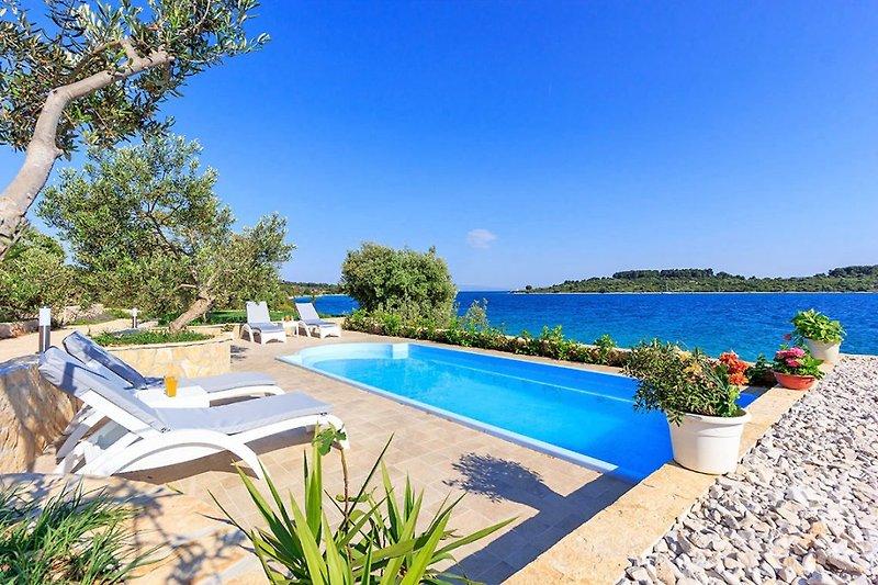 Villa Bellezzina - Atemberaubender Ausblick