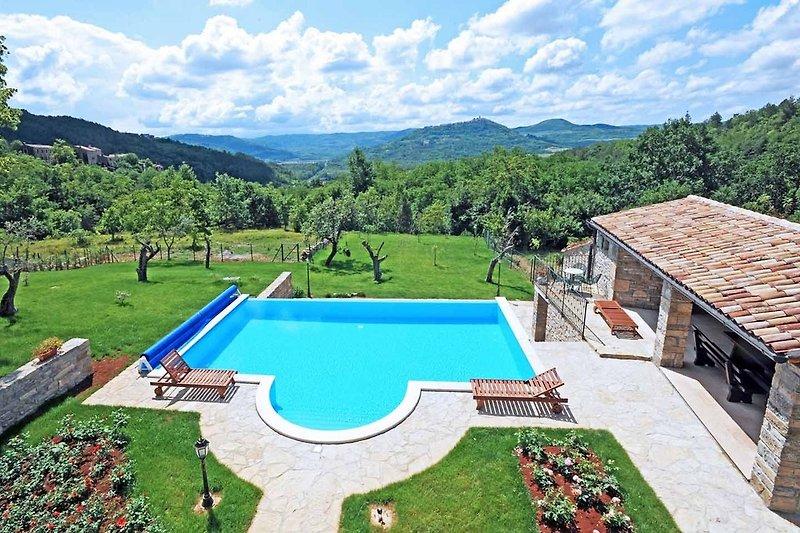 Villa Basiacchi