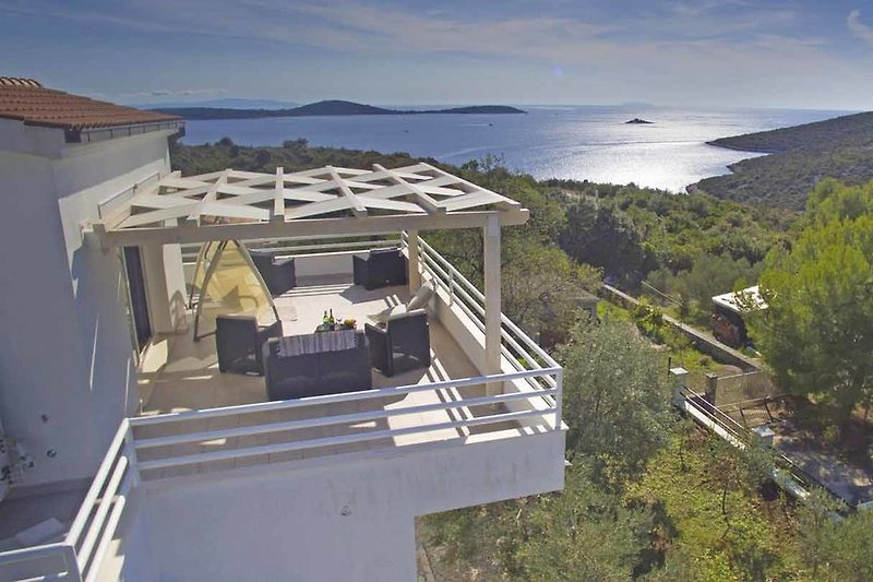Villa Adriatic View