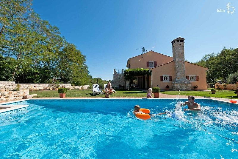 Villa Limetta