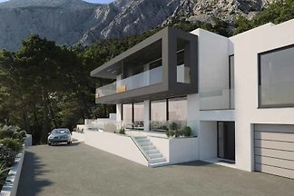 Casa de vacaciones en Makarska
