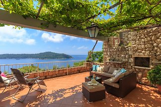 Lokrum View Apartment