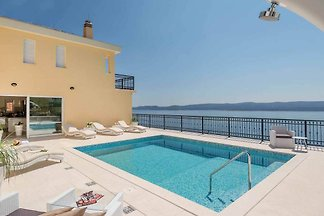 Villa de Split Summer