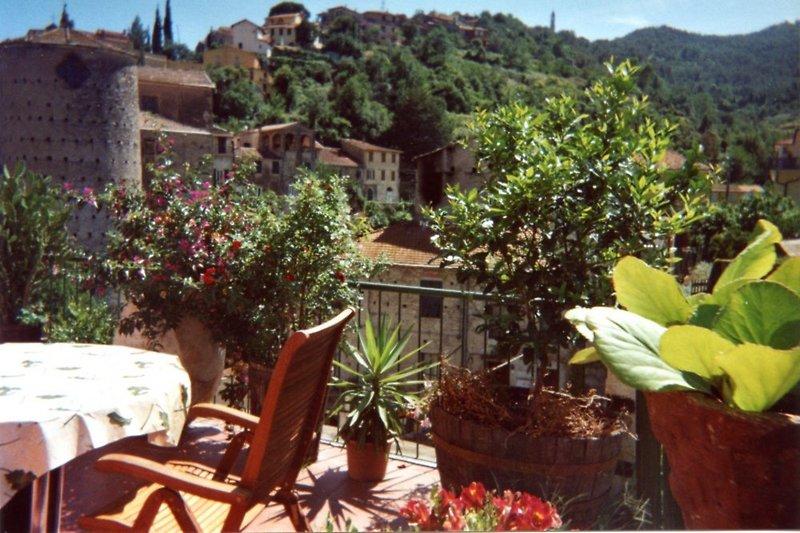 Casa Poulette en Dolcedo - imágen 2