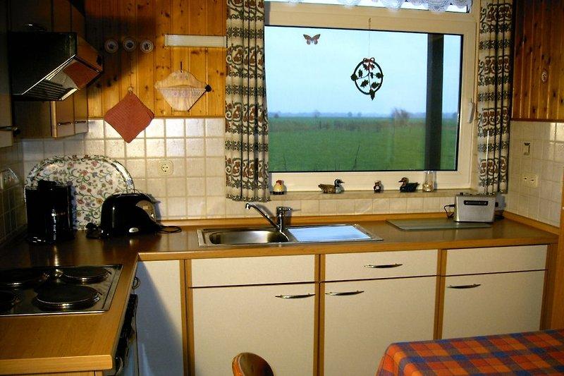 deichweghaus ferienhaus in spieka neufeld mieten. Black Bedroom Furniture Sets. Home Design Ideas