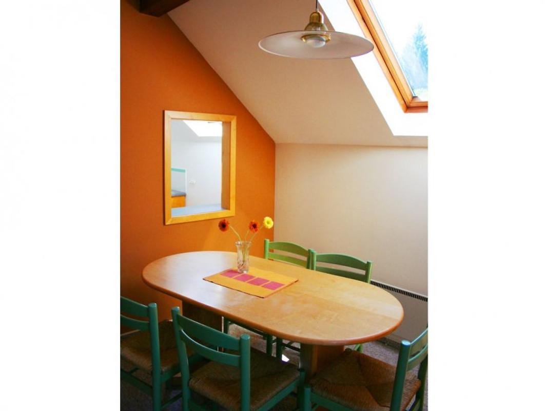 ferienwohnung leni ferienwohnung in feistritz mieten. Black Bedroom Furniture Sets. Home Design Ideas