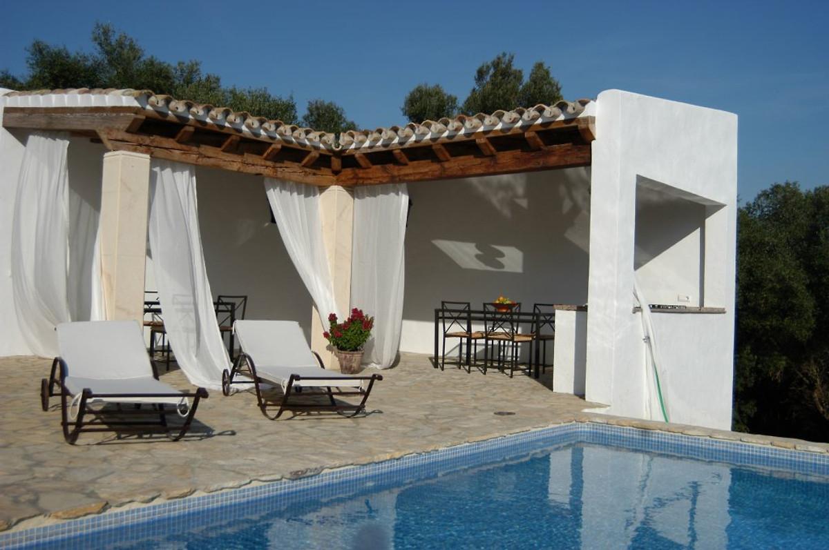 Casa Loma / Finca El Chorrillo - Ferienhaus in Vejer de la Frontera ...