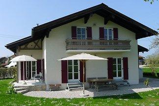 Maison de vacances à Übersee