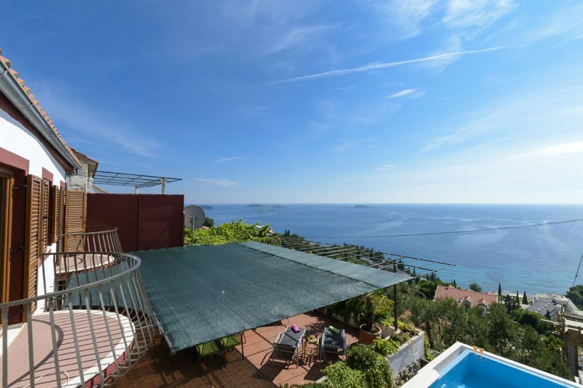 Casa vacanza con piscina vicino a dubrovnik casa vacanze - Casa vacanza con piscina ...