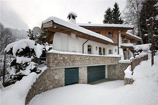 Villa Am See Kitzbühel