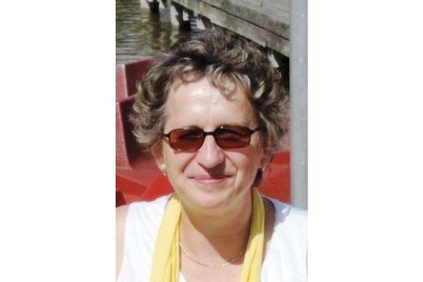 Madame H. Reichardt