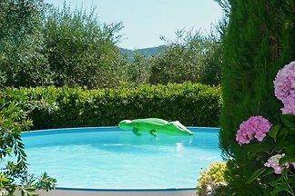 Casa Frantoio Liguria 2