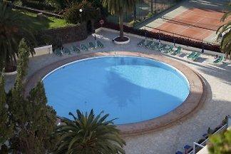 Apartment La Chiripa 516