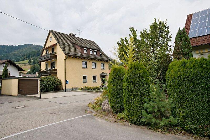 Haus Ramsbachweg
