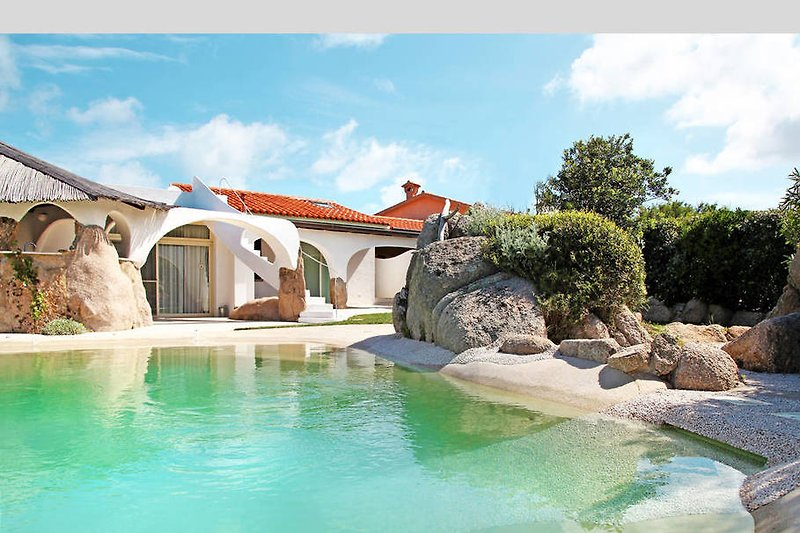 Villa DolceVita - Pool