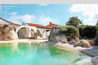 Holiday home in Santa Teresa Gallura