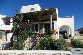 Ferienhaus in Paros