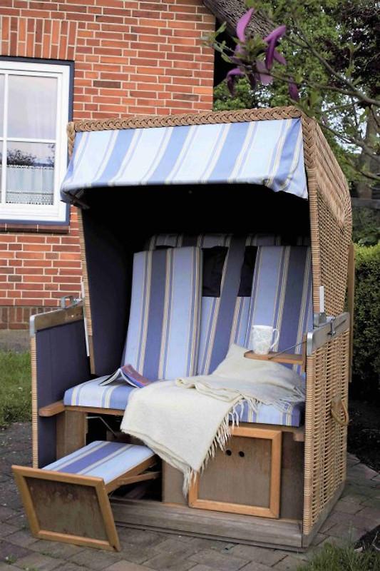 reetdachhaus an der nordsee ferienhaus in dageb ll mieten. Black Bedroom Furniture Sets. Home Design Ideas