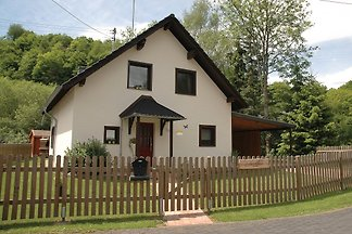Holiday home relaxing holiday Virneburg