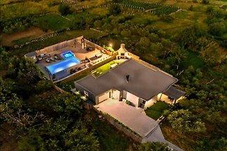 Luxus-Villa für einen einzigartigen Urlaub