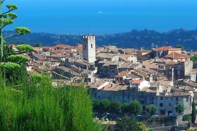 Vence Côte d'Azur