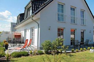 4 Sterne Ferienhaus Ostseelicht