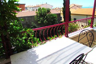 Appartement Ostro - avec terrasse