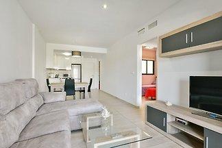 Appartamento in La Mata