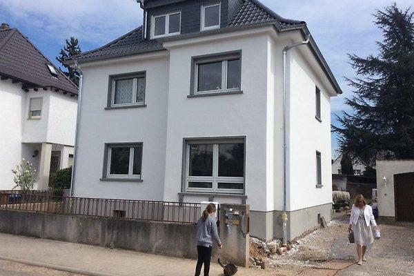 ferienwohnung ferienwohnung in r sselsheim mieten. Black Bedroom Furniture Sets. Home Design Ideas