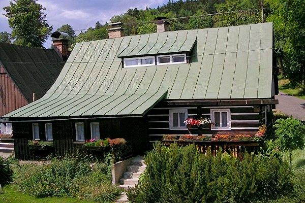 Hrobarce Na Chambre  à Paseky nad Jizerou - Image 1
