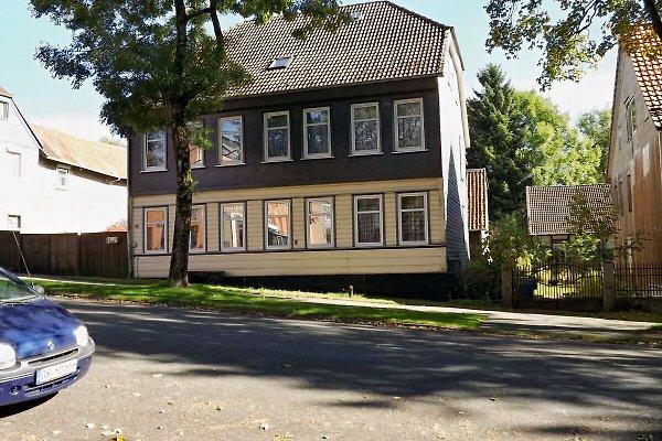 ferienwohnung regine m ller ferienwohnung in clausthal zellerfeld mieten. Black Bedroom Furniture Sets. Home Design Ideas