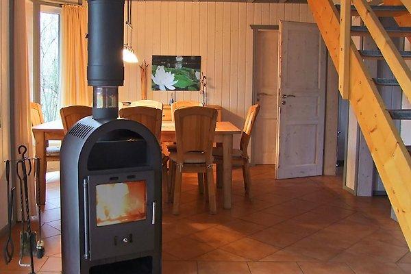 ferienhaus wildgans classic 248 ferienhaus in granzow mieten. Black Bedroom Furniture Sets. Home Design Ideas
