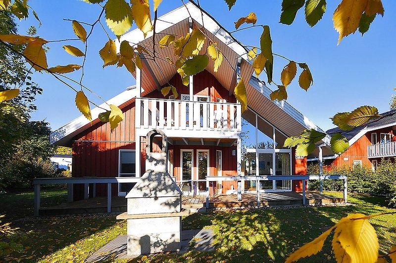 Ferienhaus 249 in Granzow