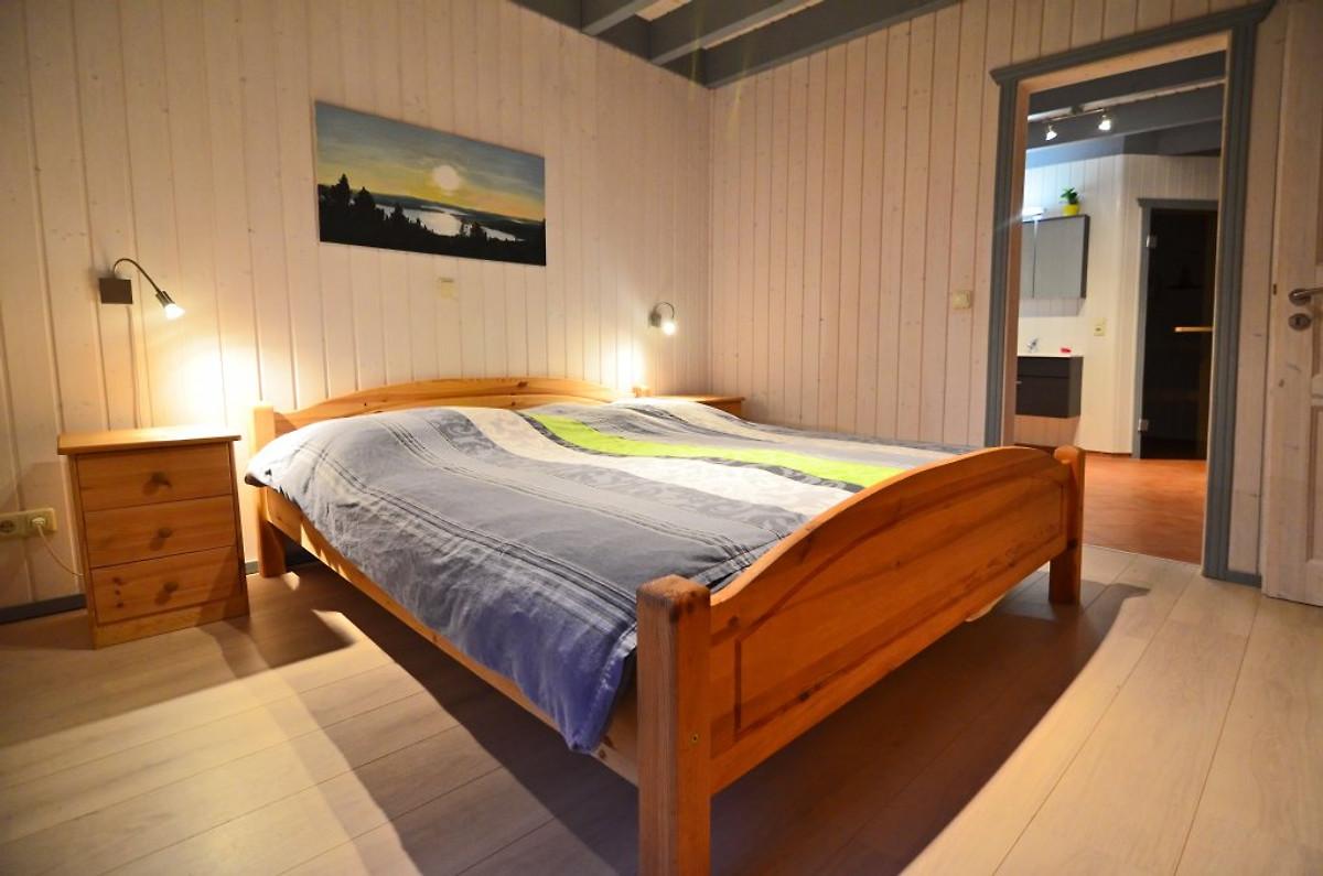 Ferienhaus 8 Personen am See, Mirow in Granzow - Herr L. Knopp