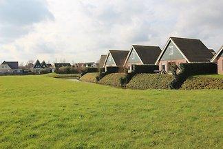 Vakantiepark Klein Giethoorn  12-28