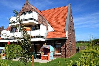 Appartement Vacances avec la famille Hooksiel