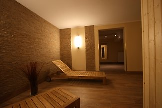 apartman za odmor u Horumersiel