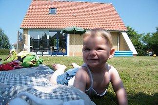 Ijsselhof Type Kinderhaus 7+1 Baby