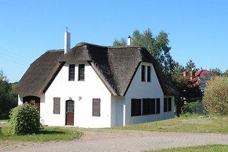 Ideales Ferienhaus für Ostseeurlaub