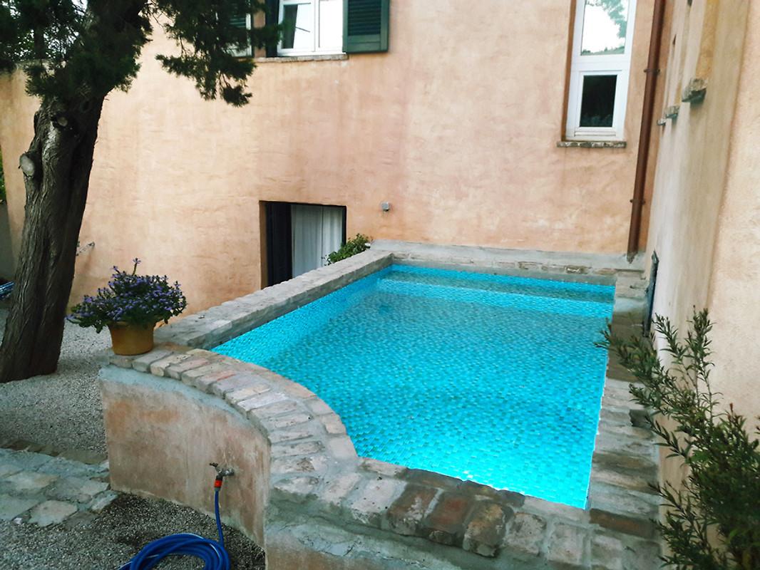 Villa Nektarios - Ferienwohnung in Gerani mieten
