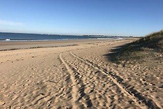 Mini vila 300m od plaže